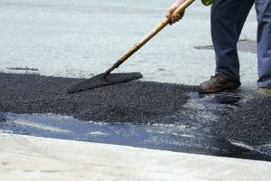 Pavement and Asphalt Repair in Scranton